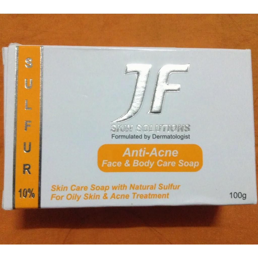 Kojie San Skin Lightening Bleaching Anti Acne Kojic Acid Soap 45g Sabun Perpect Whitening Shopee Malaysia