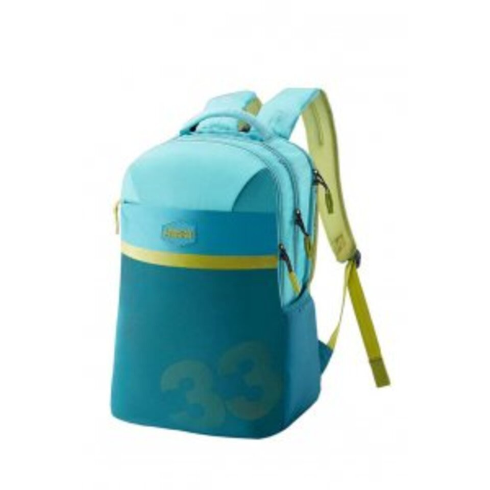 American Tourister Herd Backpack 01-Turquoise