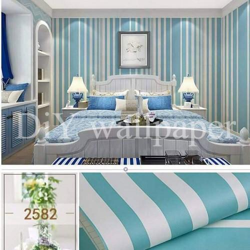 Diy 20 Corak Kertas Tampal Dinding Deko Rumah Design Jalur 2d Wallpaper Sticker Self Adhesive Shopee Malaysia