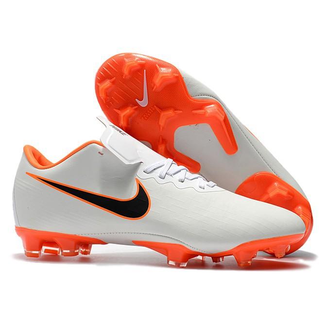 taille 40 75837 2bdde Nike Mercurial Vapor XII Pro FG Men's low soccer football shoes o