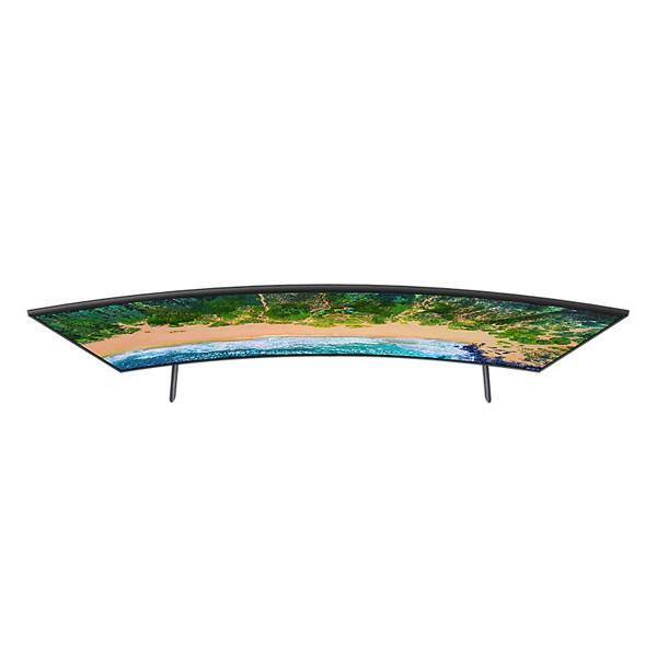 "SAMSUNG UHD 55"" Curved Smart (2018) UA-55NU7300KXXM"