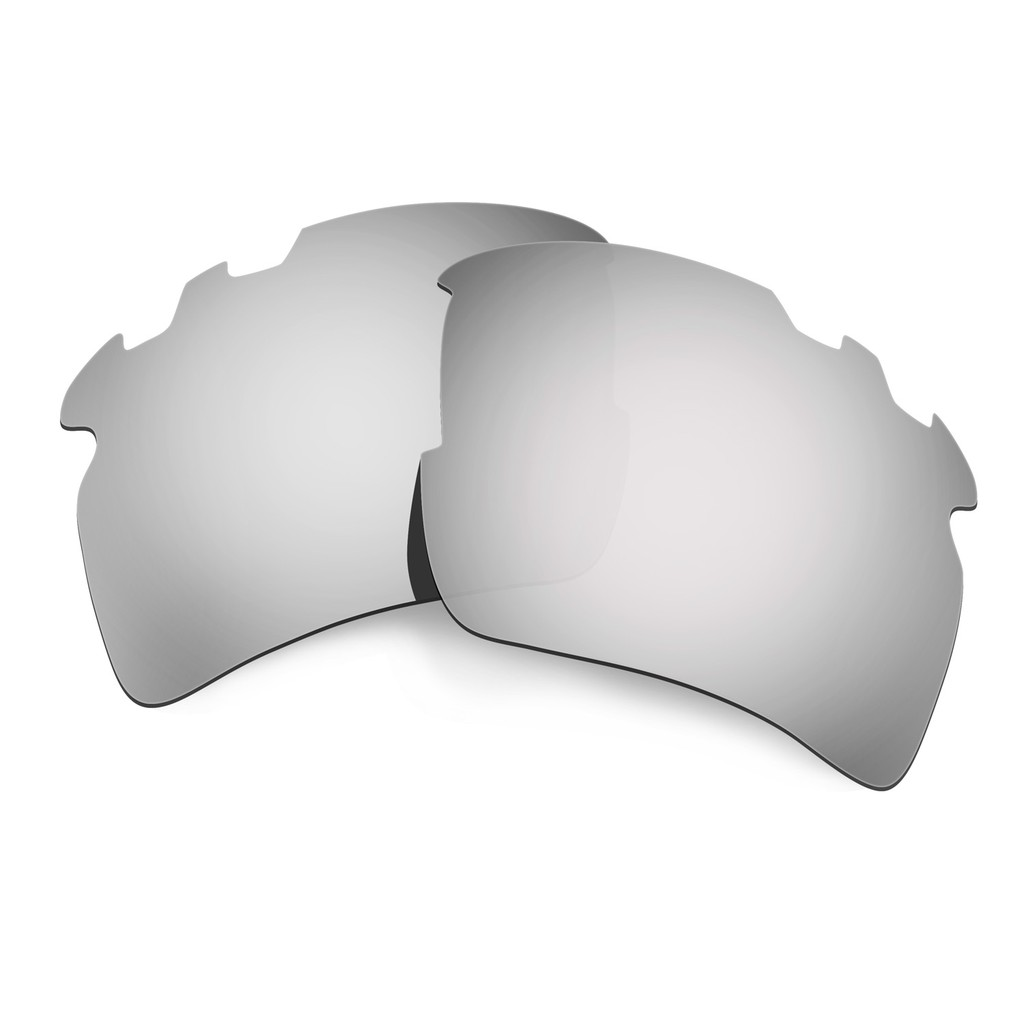 4b89693a358 HKUCO Polarized Replacement Lenses For Oakley Flak 2.0 XL-Vented Sunglasses