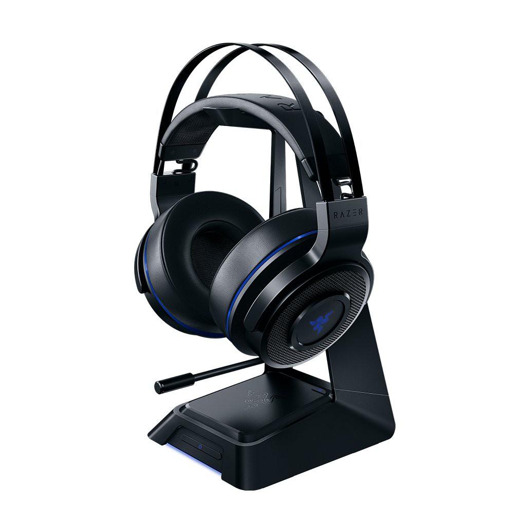 Razer Thresher Ultimate Wireless Headset for PS4