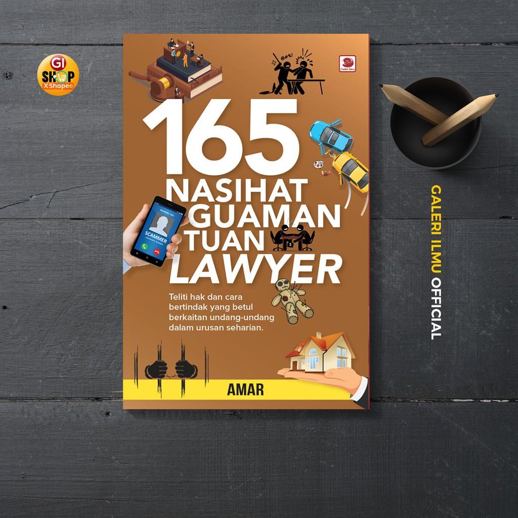 165 NASIHAT GUAMAN TUAN LAWYER | AMAR