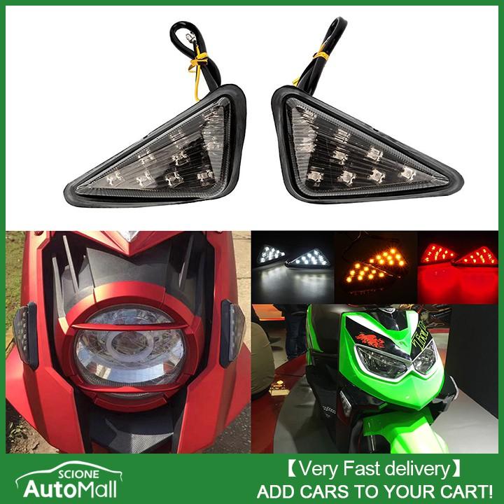 Proton Flushmount LED Indicators Honda CBR 600 F4 2001 600rr