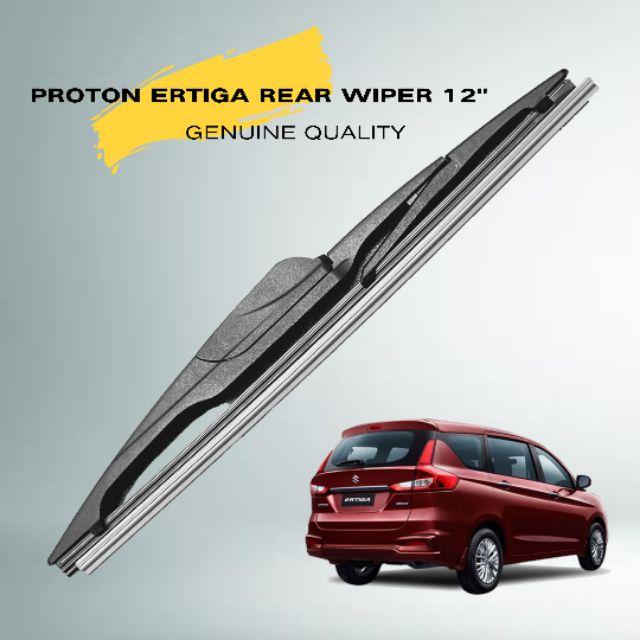 Proton Ertiga Rear Wiper 12 Inch OEM