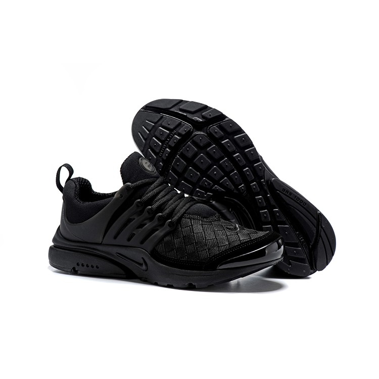 Original Intersport Original New Arrival Official Nike AIR PRESTO Running Shoes