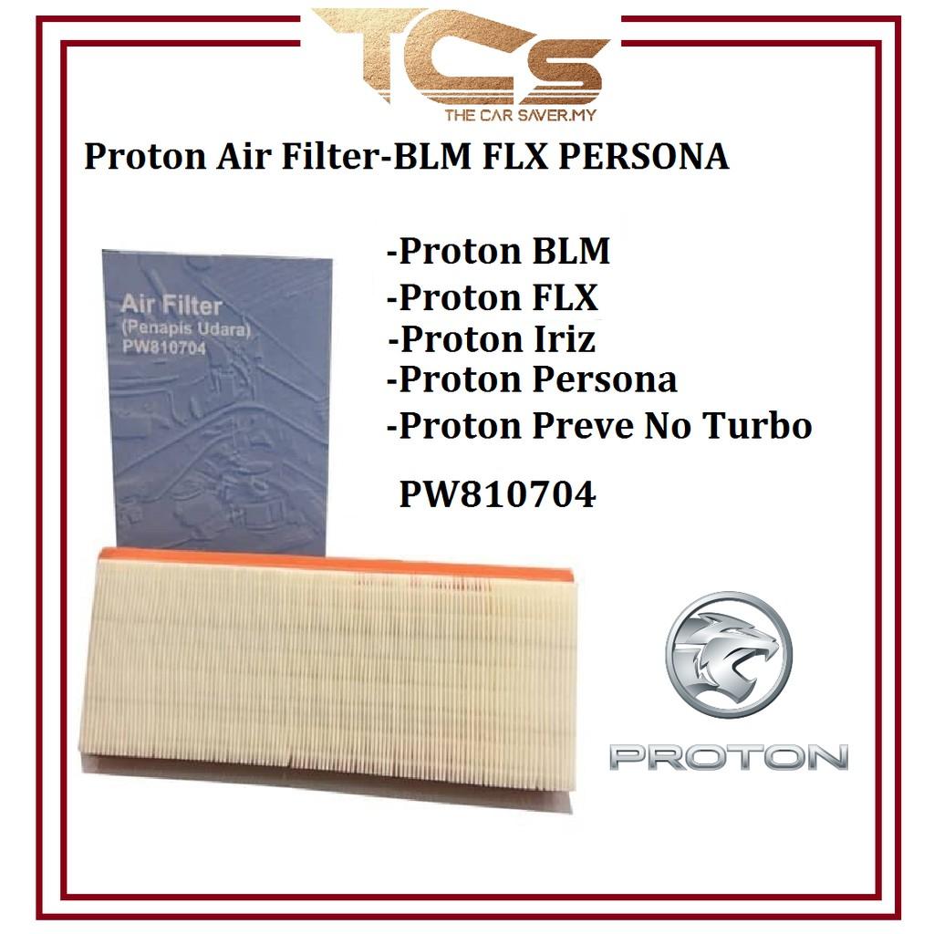 Proton Air Filter-BLM FLX PERSONA