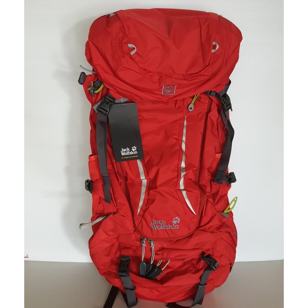 Jack Wolfskin Highland Trail xt 60 L (Warranty 6 Month)