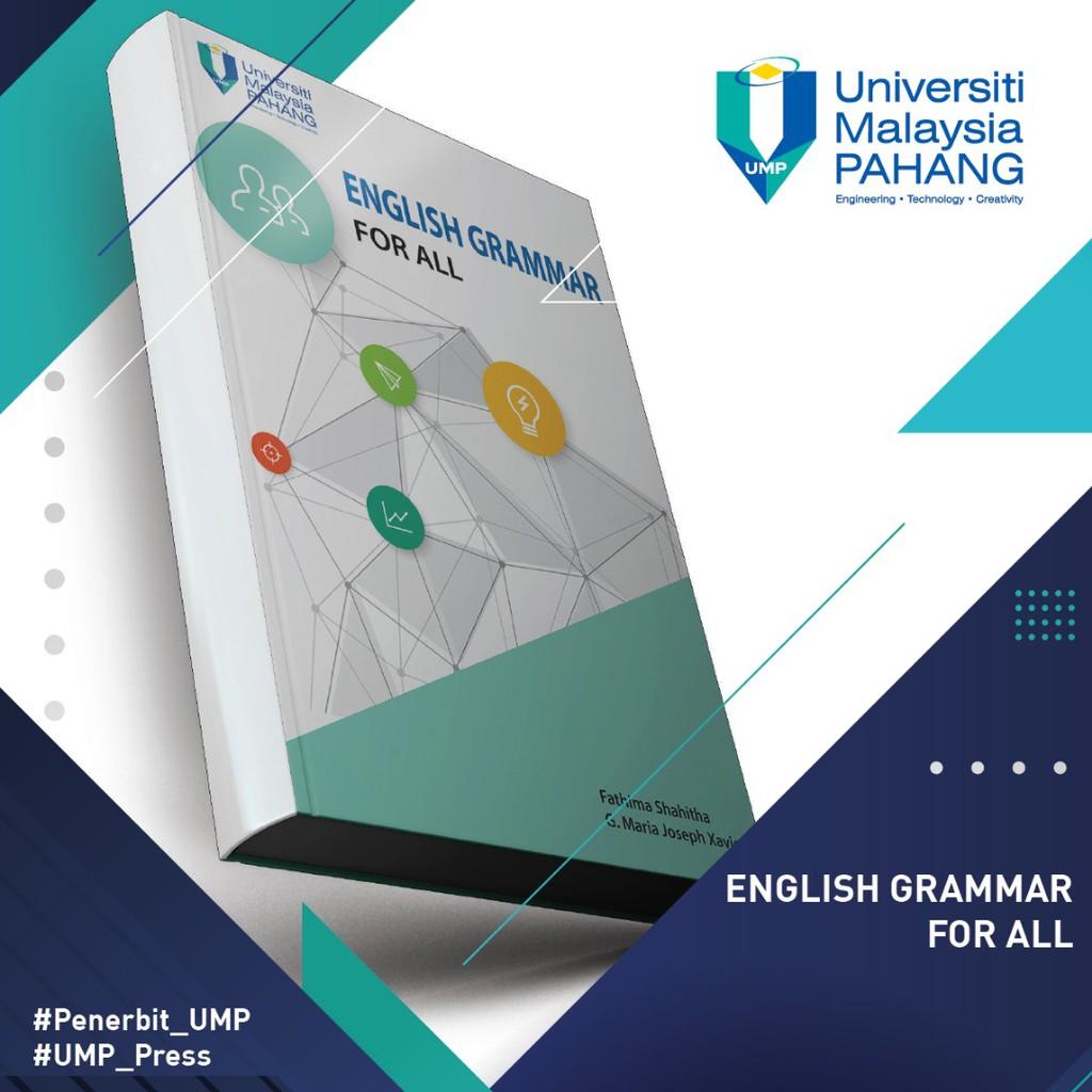 English Grammar For All Sho Malaysia
