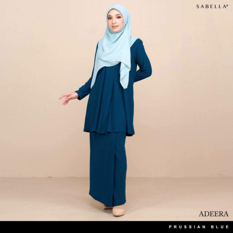 Sabella Adeera Kurung Kedah [Ready Stock]