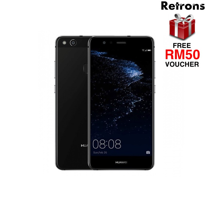 (LAST UNIT - CLEARANCE PRICE) Huawei P10 Dual Sim 64GB Brand New