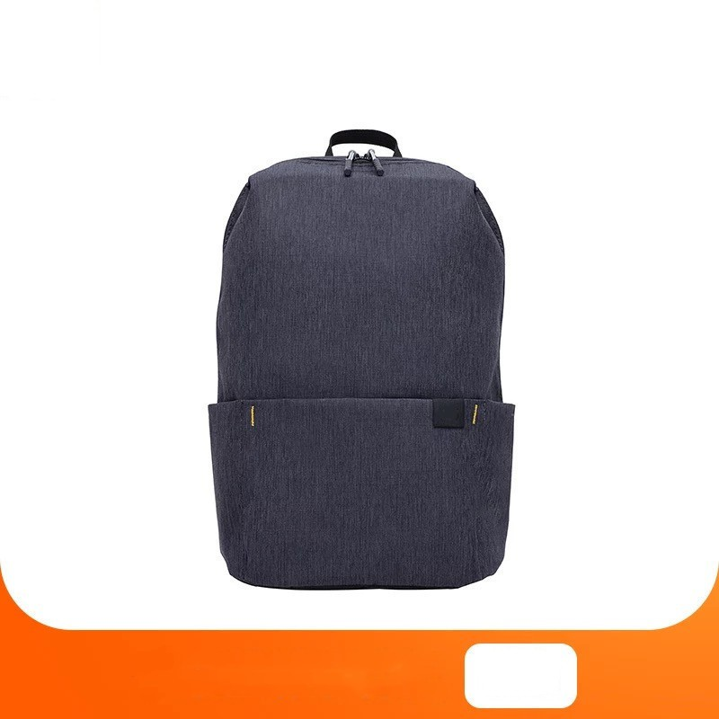 947bf0d43526 Unisex Casual Colourful School Canvas Travel Backpack Bag Beg hiking bag