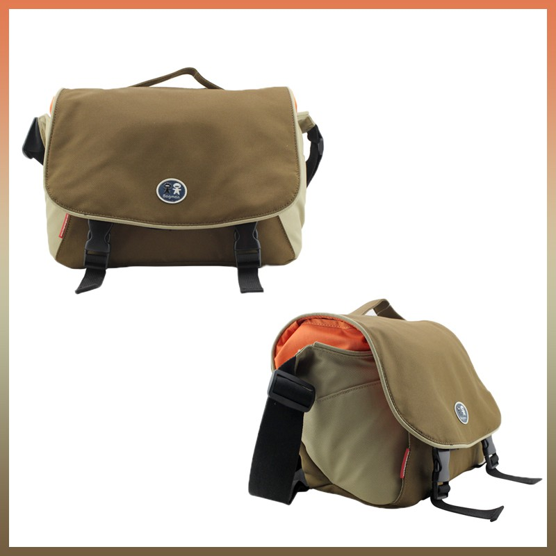 Bagman Camera Bag Traveller