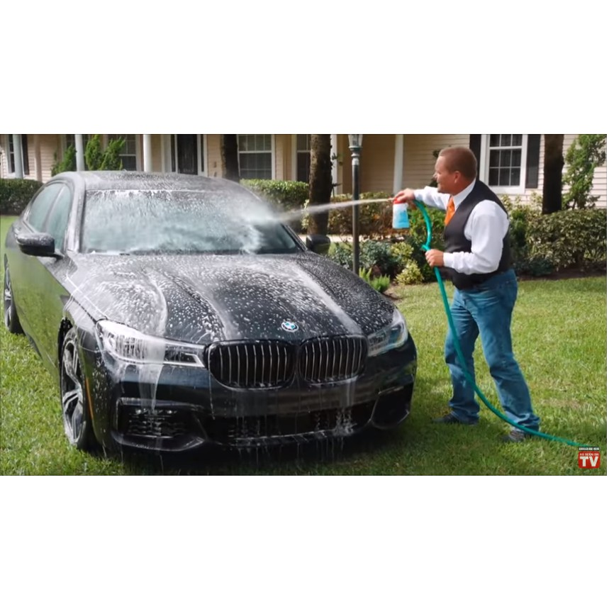🔥M'SIA STOCK] Clean Innovation window and out door surface cleaner(NO DETERGENT