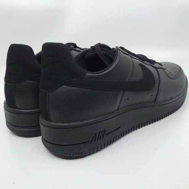100% Authentic Nike Air Force 1 Ultraforce Leather 845052 004