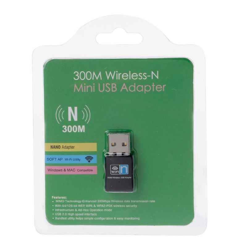 D-LINK DWA-137 Wireless B//G//N WiFi 150Mbps USB Adapter 5dbi Gain Antenna Win 8//7
