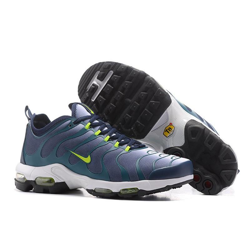 92a7b48f78 Mens Nike Air Max Plus TN Ultra Shoes Dark Grey/Black 898015-105 | Shopee  Malaysia
