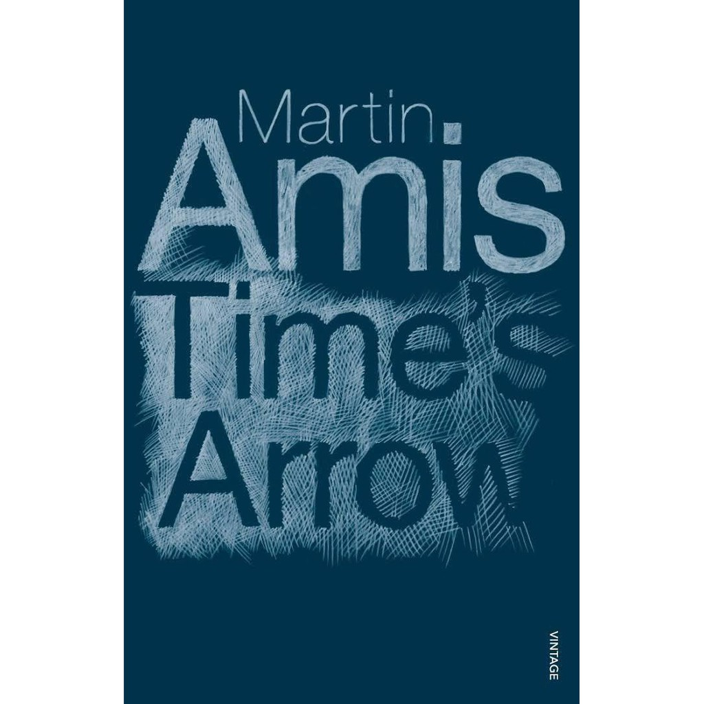 [eBook] Time's Arrow by #MartinAmis