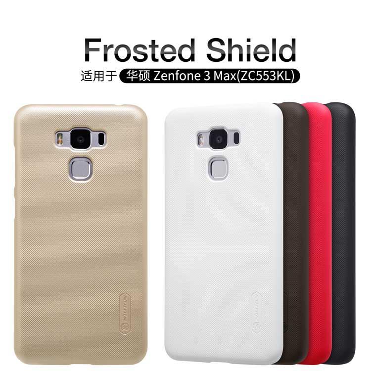 XiaoMi Redmi Note 2 3 4 4X Pro Nillkin Frosted Shield Case Cover | Shopee Malaysia