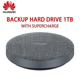 Huawei Fast Backup Storage Drive 1TB External Hard Drives