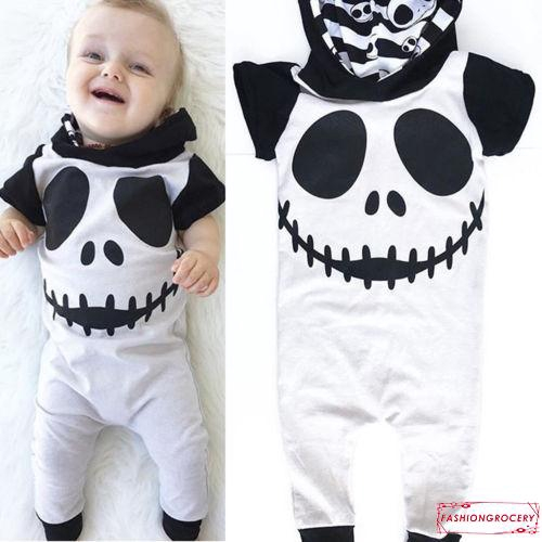 Baby Halloween outfit ghost Vest Cake Smash Photo Prop newborn