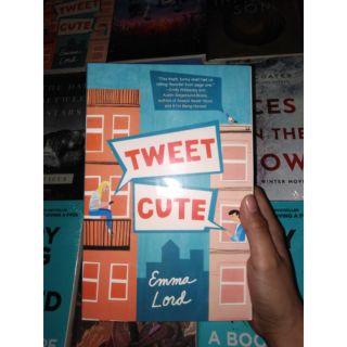 Tweet Cute Paperback