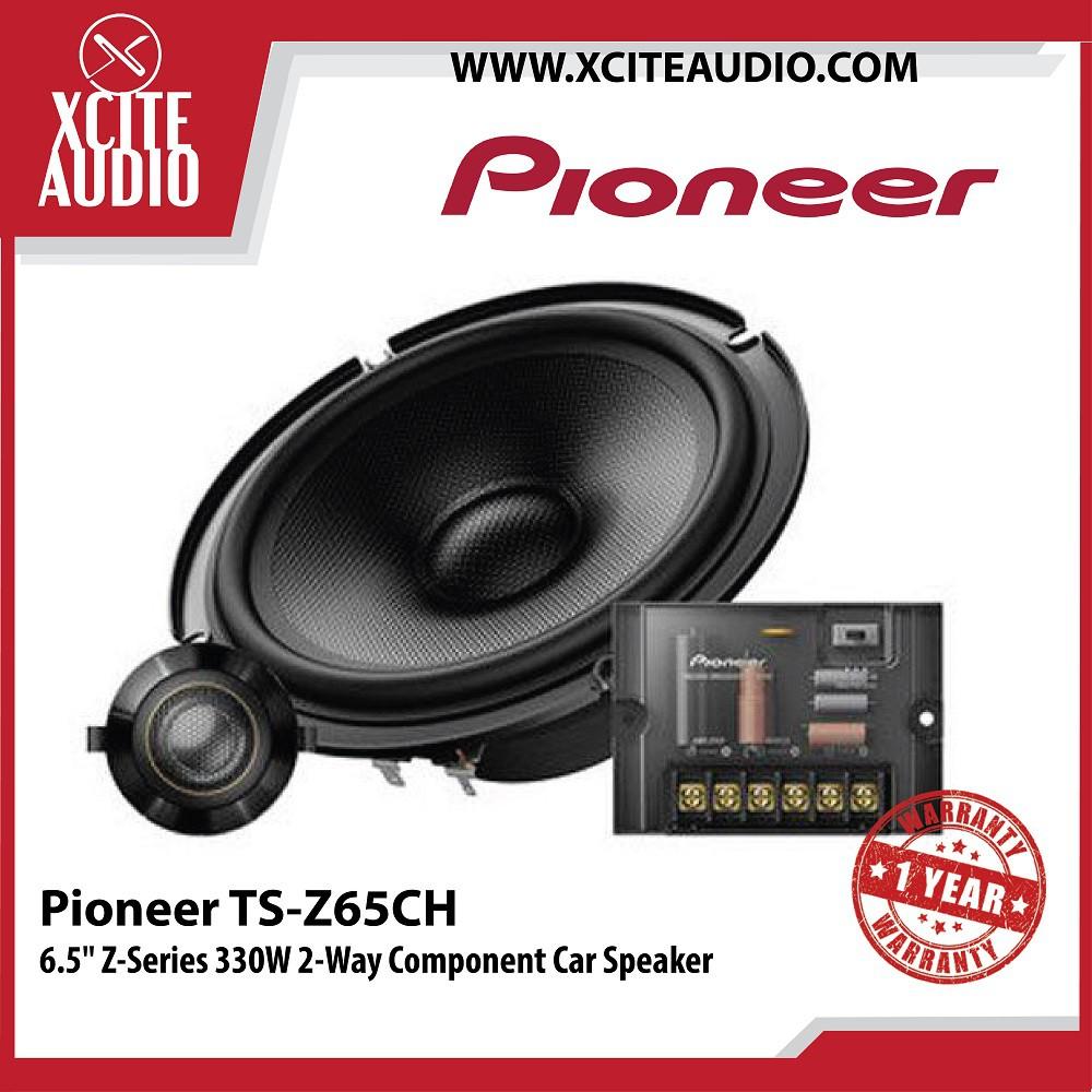 Kicker Zseries 2channel Amplifier Installation Kit Kicker Z