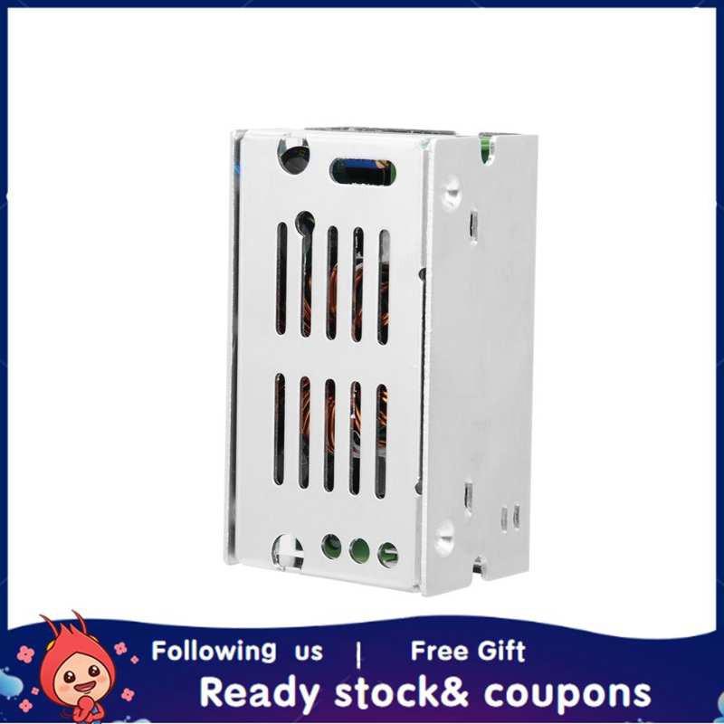 Step Down Module DC-DC High Efficiency Adjustable Input 10-90VDC Output 2-60V DC