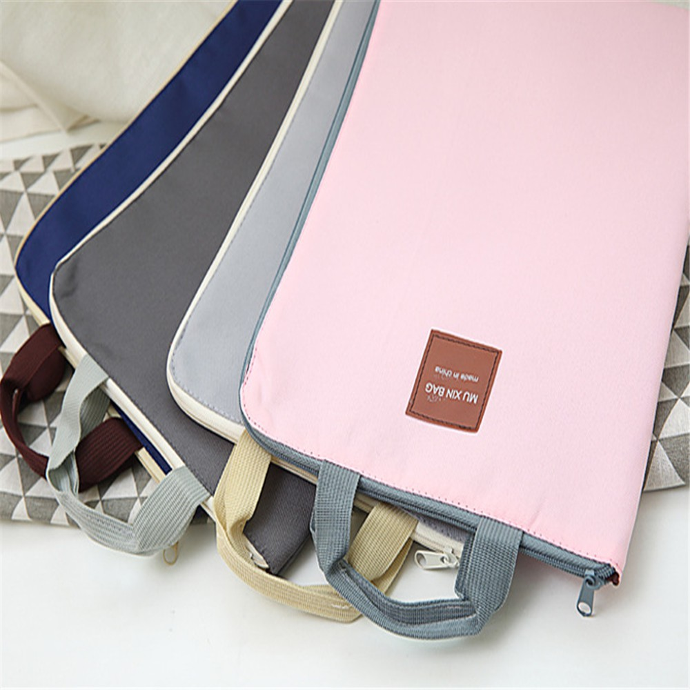 de1b2d13d85a 【in stocks】Multi-functional Notebook Laptop Bag for Ipad Portable Briefcase  Office Handbag