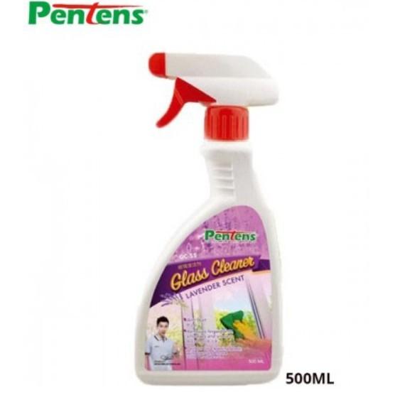 Pentens GC-55 Glass Cleaner Spray 500ML