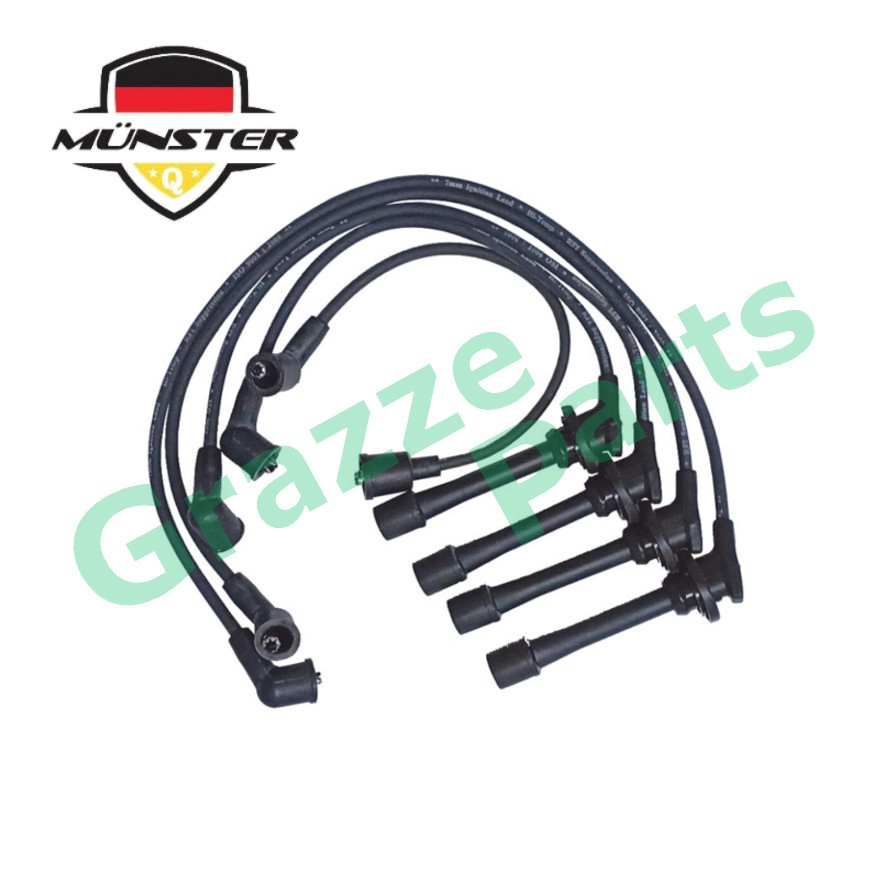Münster Plug Cable 0003 for Perodua Rusa 16V