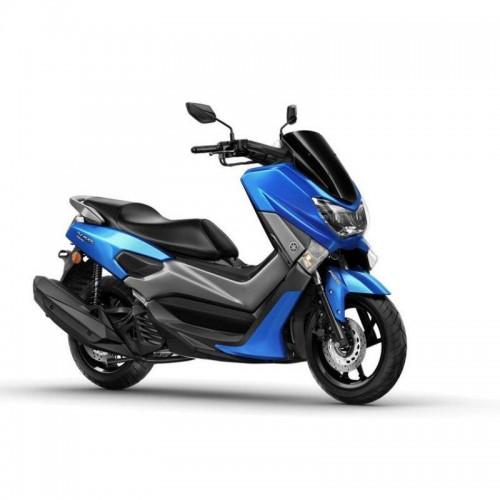 YAMAHA N-MAX 150 Motorcycle