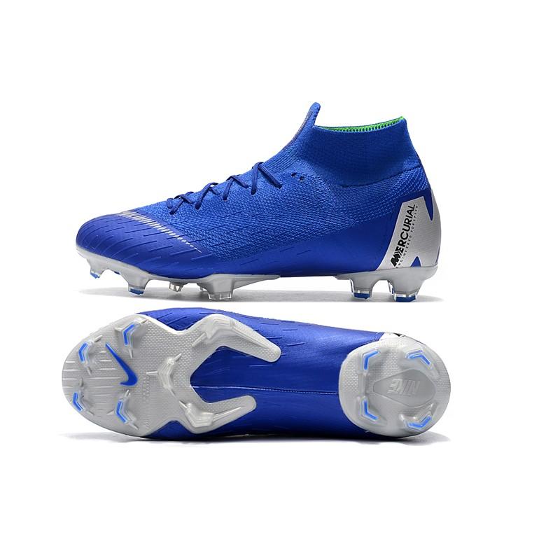 Nike Mercurial Superfly VI 360 Elite FG NIKE Mercurial Superfly VI 360 Elite FG Soccer Shoes Profession ...