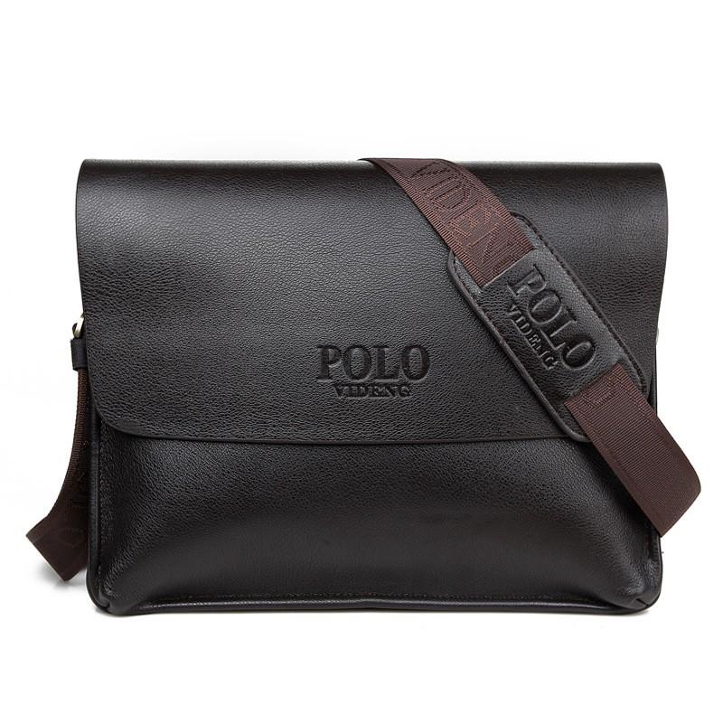 Playboy Fashion Messenger Sling Bag Travel Army Bag  84f80e73f192f