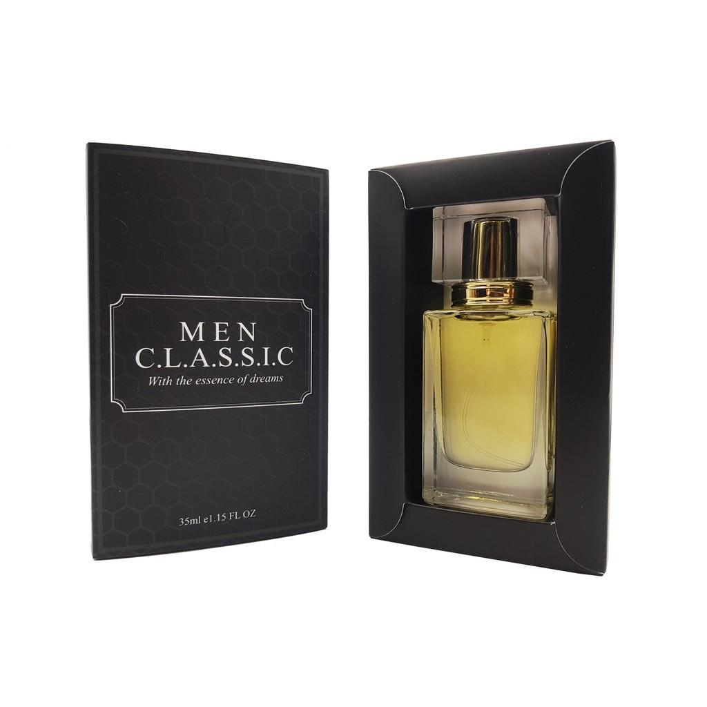Perfume Men, Minyak Wangi Exclusive 35ML
