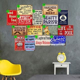 Amazing Cake Metal Tin Sign Art Wall Decoration House Cafe Bar Download Free Architecture Designs Scobabritishbridgeorg