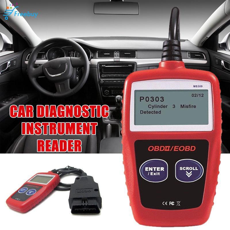 Quick Universal Auto Diagnostic Tool Diagnostic Tool Car