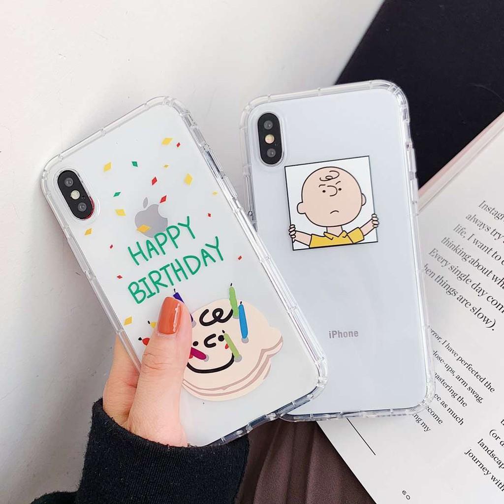 Thinking Monkey iPhone 11 case