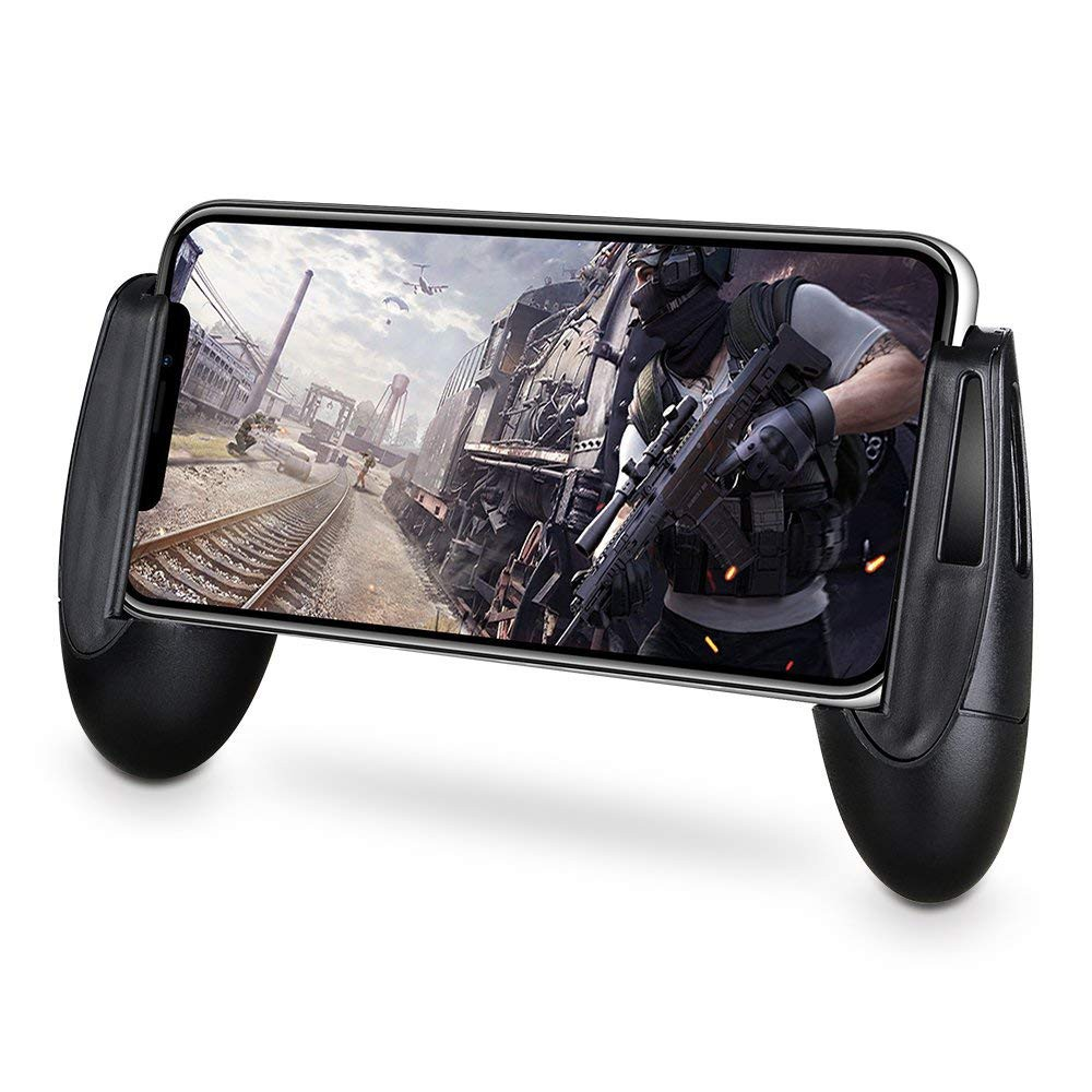 f332b87c4 Gamesir F1 走位神器2.0握把 Joystick Grip Handle Game Controller 王者荣耀 吃鸡 PUBG AOV