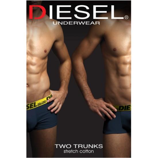 Diesel - 2 TRUNK (DFC6021S) BEST BUY