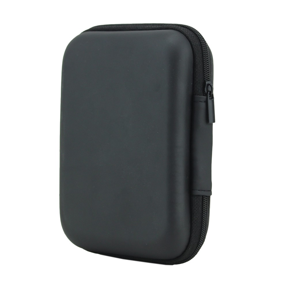 2.5 inch External Hard Disk Drive Case Pouch