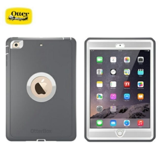 new concept edc57 e0694 Ready Stock ~~ Ipad Mini, Mini 2, Mini 3 Otterbox Defender. | Shopee ...