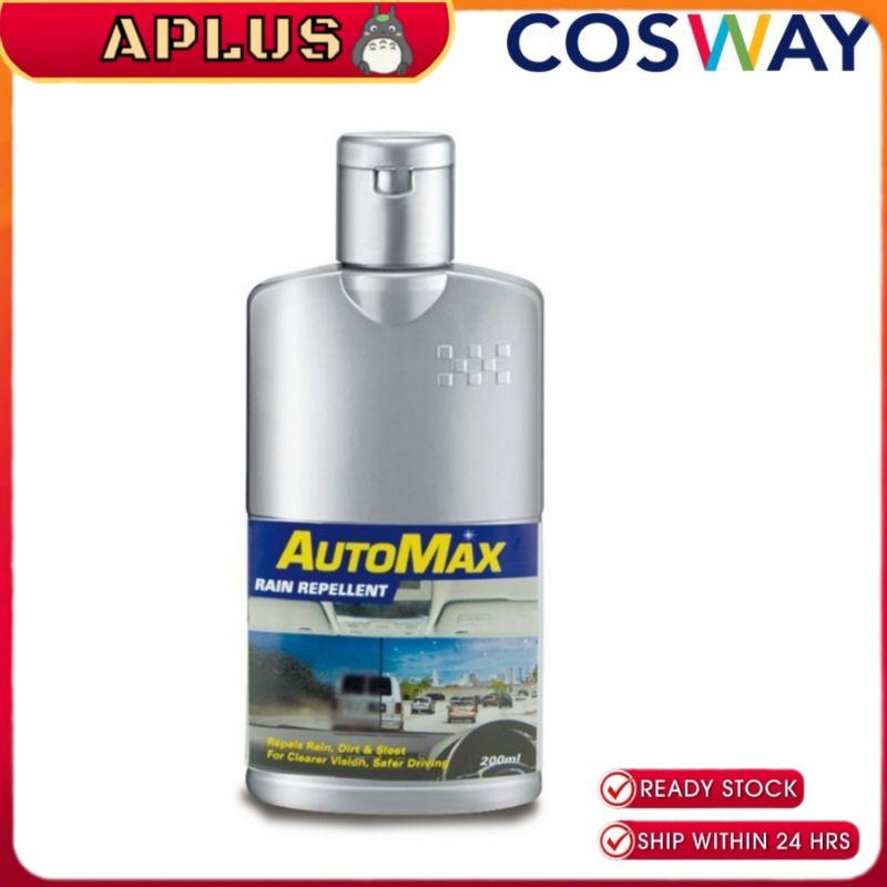 COSWAY AutoMax Rain Repellent (200ml)