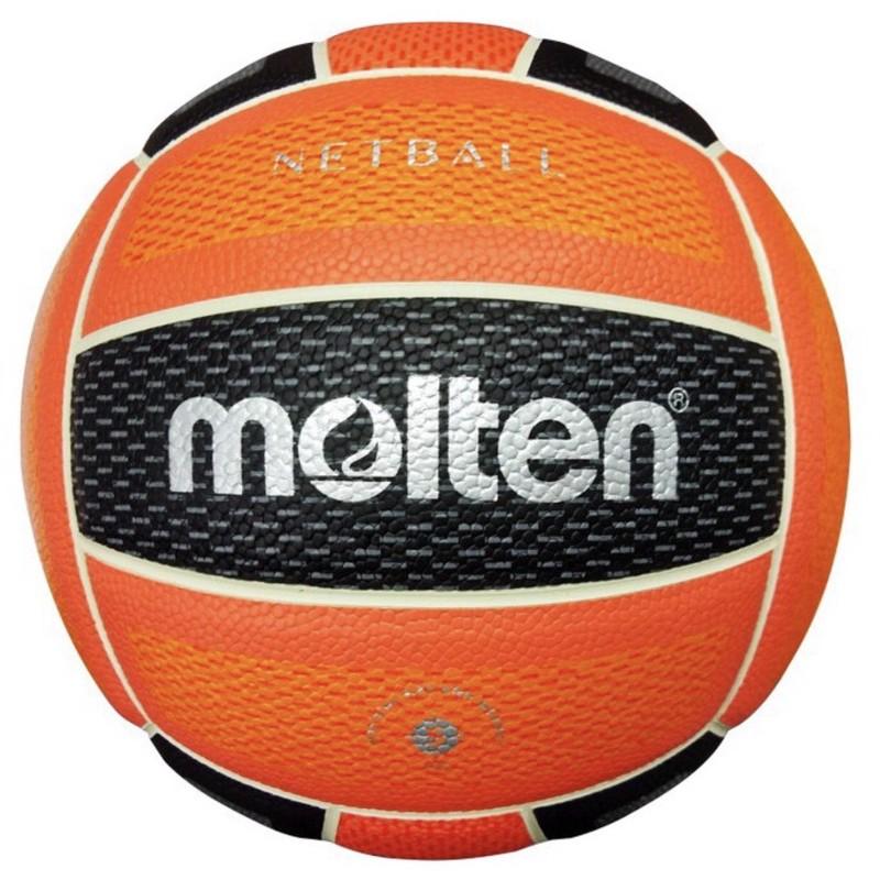 Original Molten Netball SN58MX-OK  !! Free Needle And Net  !!