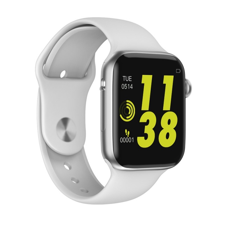 W34 Bluetooth Call Smart Watch ECG Heart Rate Monitor Smartwatch Men Women for Android iPhone