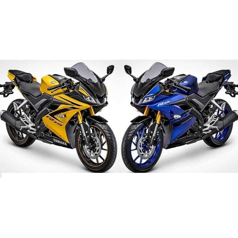 Yamaha R15 V3 Brake & Clutch Lever CNC Alloy   Shopee Malaysia