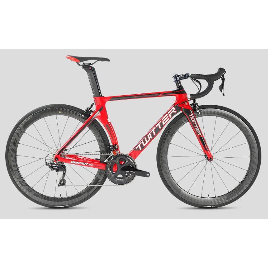 9095d862ae9 Java Feroce Discbrake 105 R7000 22S Carbon Road Bike Racing Bicycle |  Shopee Malaysia