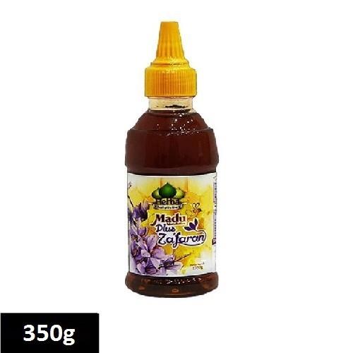 Herba Khatulistiwa Madu Plus Za Faran 350g