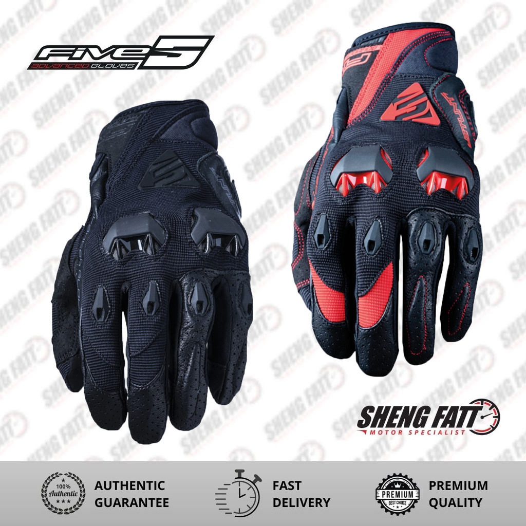 FIVE Stunt Evo Bike Glove